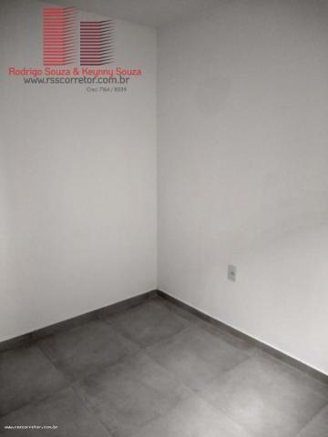 Apartamento para Venda em João Pessoa, José Américo de Almeida, 3 dormitórios, 1 suíte, 1  - Foto 7