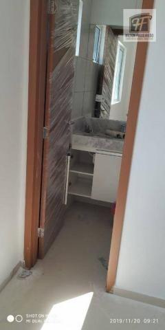 Apartamento com 2 dormitórios, 47 m² - venda por R$ 165.000,00 ou aluguel por R$ 900,00 -  - Foto 4