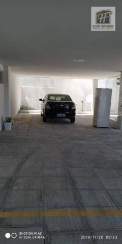Apartamento com 2 dormitórios, 47 m² - venda por R$ 165.000,00 ou aluguel por R$ 900,00 -  - Foto 10