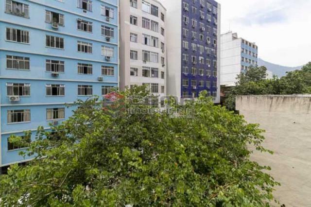 2 quartos com vaga no Flamengo - Foto 19