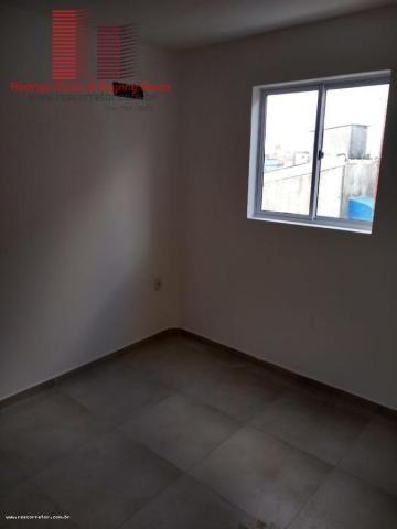 Apartamento para Venda em João Pessoa, José Américo de Almeida, 3 dormitórios, 1 suíte, 1  - Foto 10