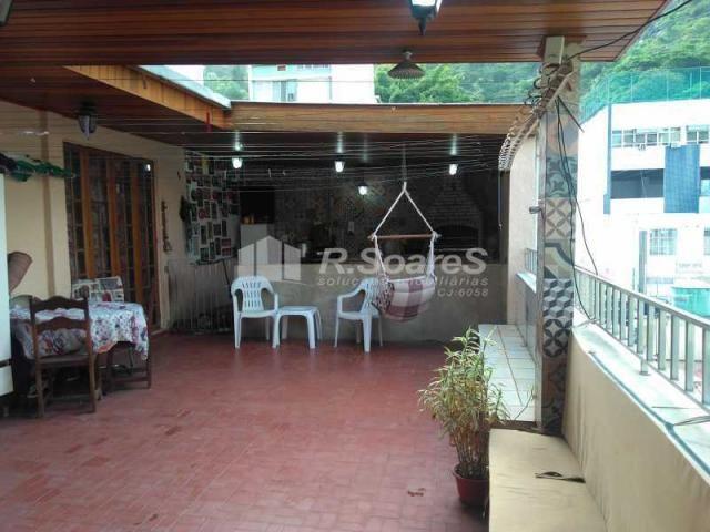 Cobertura à venda com 4 dormitórios em Copacabana, Rio de janeiro cod:CPCO40021 - Foto 17