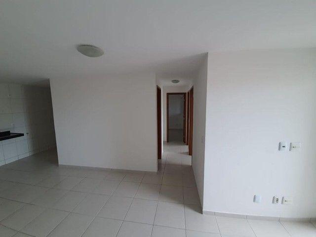 Apartamento à venda com 3 dormitórios em Serraria, Maceió cod:IM1071 - Foto 3