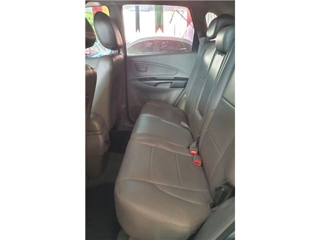 Hyundai Tucson 2015 2.0 mpfi gls 16v 143cv 2wd flex 4p automático - Foto 13