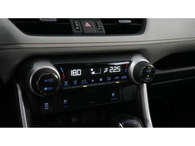 Toyota RAV Hybrid 2.5 SX 4x4 - Foto 12