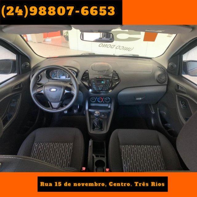 Ford Ka sedan 1.5 Oportunidade! Muito Novo - Foto 2