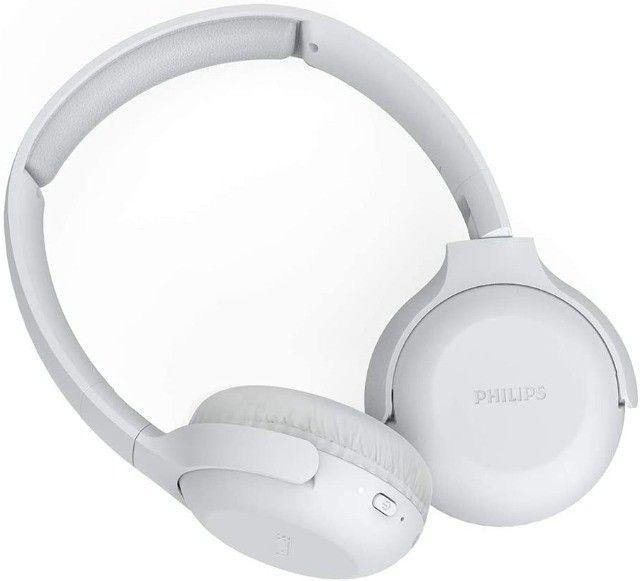 Fone de ouvido Bluetooth Philips - Foto 3