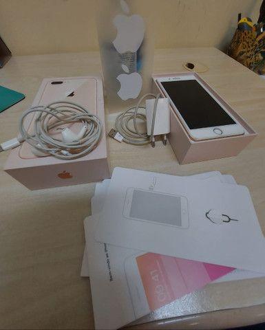 iPhone 8 PLUS GOLD 256 GB - Foto 6