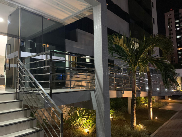 Apartamento no 20º andar no Bairro do Expedicionários  - Foto 7
