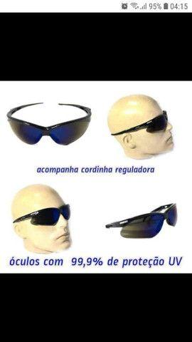 Óculos Nemesis