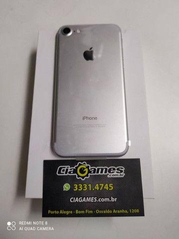 Telefone Celular Smartphone iPhone 7 - Impecável De Vitrine - Foto 2