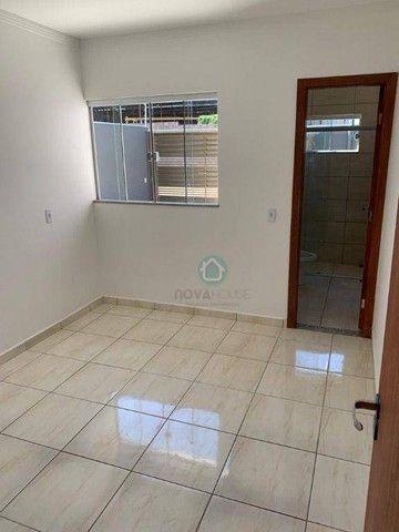 Casa com 2 dormitórios à venda, 78 m² por R$ 240.000,00 - Nova Lima - Campo Grande/MS - Foto 5