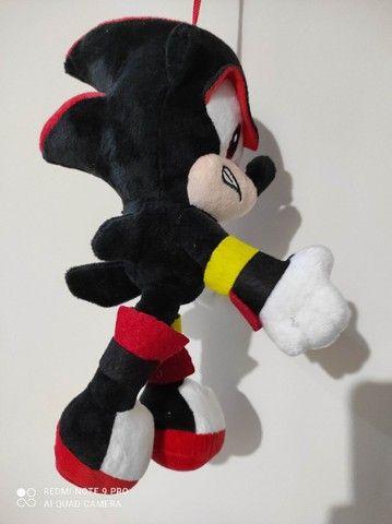 Shadow - Turma do Sonic - Foto 4