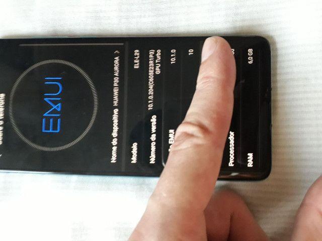 Huawei p30 aurora - Foto 3