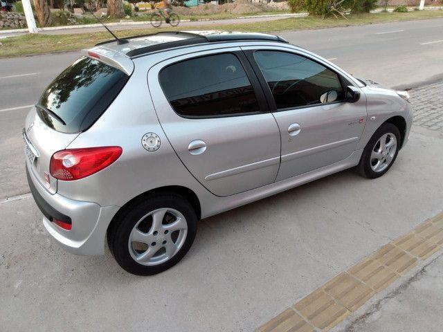 Peugeot 207 1.4 8v Quiksilver - Foto 3