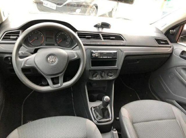 Volkswagen Gol 1.6 MSI Flex - Foto 4