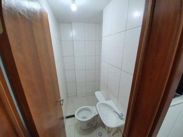 Apartamento à venda com 3 dormitórios em Serraria, Maceió cod:IM1071 - Foto 13