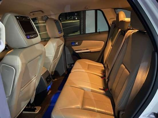 Ford Edge 3.5 Limited 2014 - Foto 10