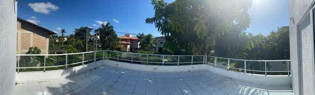 Casa em Cond. em Aldeia 5 Suítes + Escritório 248m² - Foto 8