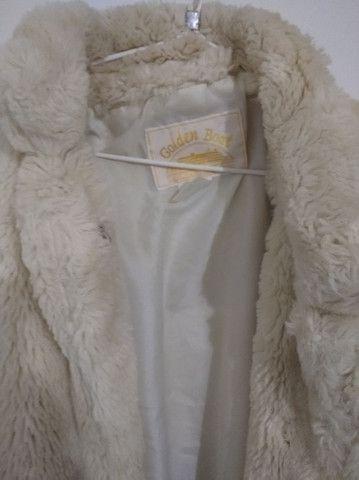 Casaco de pele importado - Foto 2