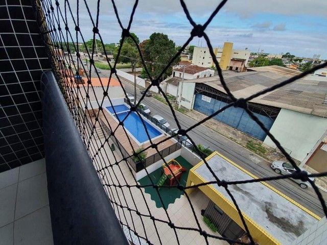 Apartamento à venda com 3 dormitórios em Serraria, Maceió cod:IM1071 - Foto 11