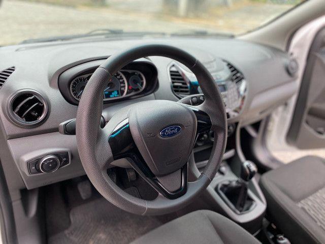 Ford Ka 1.5 Sedan 2018 - Foto 8