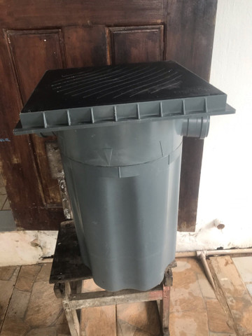 Caixa de esgoto  - Foto 2