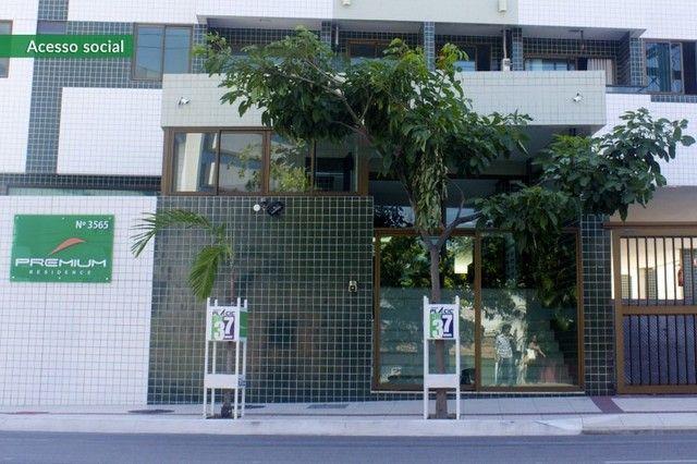 Apartamento à venda com 3 dormitórios em Mangabeiras, Maceió cod:IM1068 - Foto 2