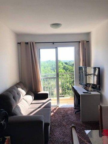 Apartamento para venda possui 50 metros quadrados com 2 quartos - Foto 9