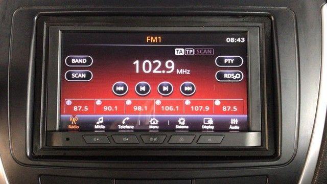 Mitsubishi Asx MMC 2.0 AWD CVT FLEX 5P - Foto 5