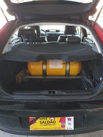 C4 Hatch 2010 2.0 Aut. com Gnv. Muito novo. - Foto 11