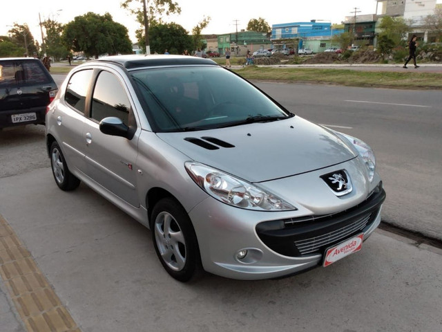 Peugeot 207 1.4 8v Quiksilver