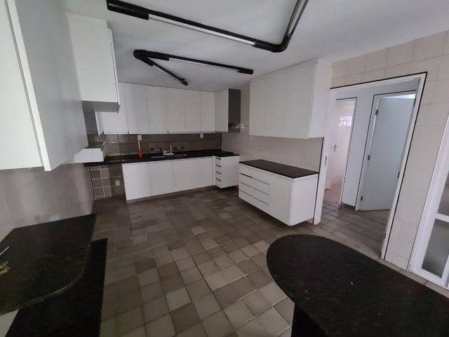 Apartamento para venda tem 248 metros quadrados com 4 quartos em Ponta Verde - Maceió - Al - Foto 10