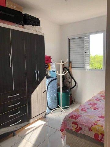 Apartamento para venda possui 50 metros quadrados com 2 quartos - Foto 3
