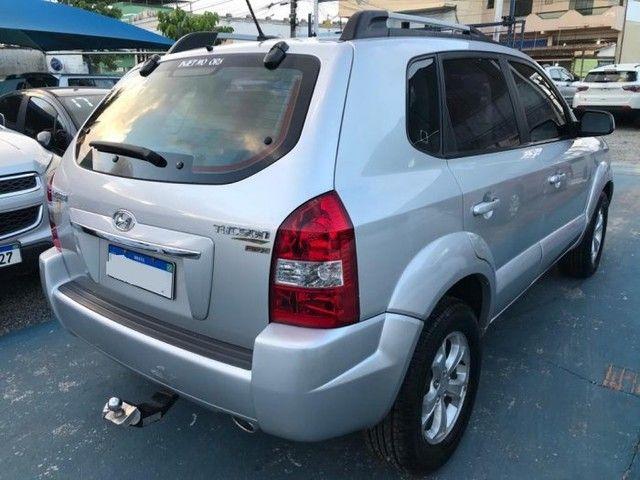 Hyundai tucson 2014 2.0 mpfi gls 16v 143cv 2wd flex 4p automÁtico - Foto 3