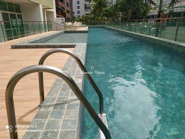 Apartamento à venda no bairro Altiplano Cabo Branco - João Pessoa/PB - Foto 17