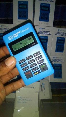Promoção Point mini D150 6 Por R$ 90,00