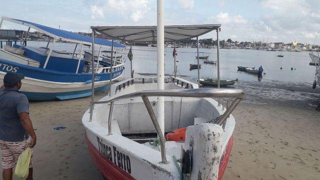 Barco Saveiro  - Foto 2