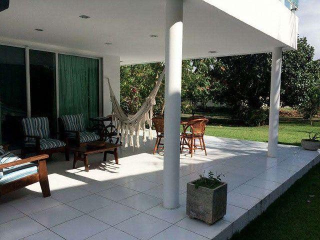 Casa em Cond. em Aldeia 5 Suítes + Escritório 248m² - Foto 7