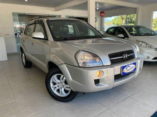 Hyundai Tucson 2.0 aut