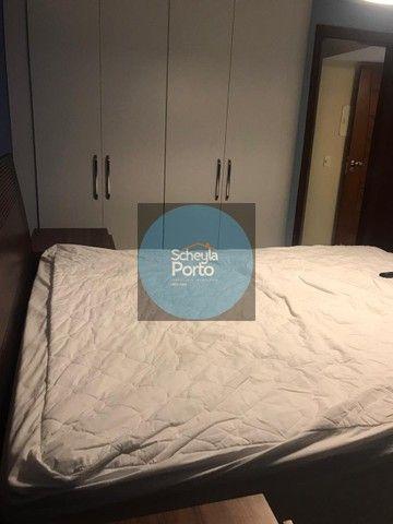 Apartamento em Paraiso Dos Pataxos  -  Porto Seguro - Foto 11