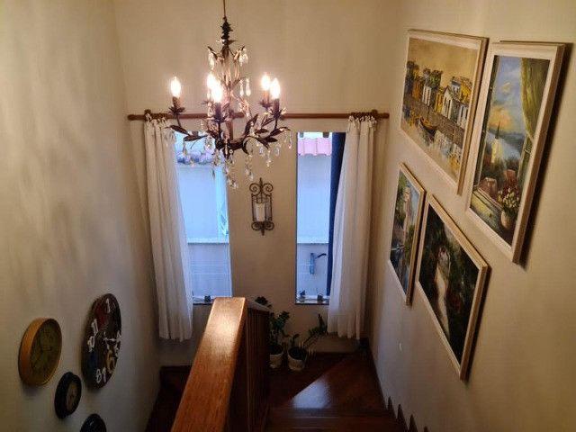 Vendo Belíssima casa em Santa Teresa no bairro Jardim da Montanha - Foto 13