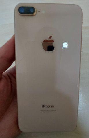 iPhone 8 PLUS GOLD 256 GB - Foto 5