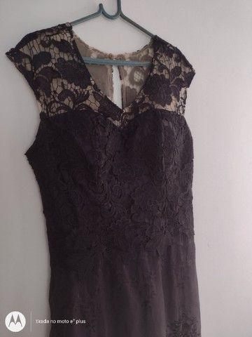 vestido preço na discrição - Foto 2