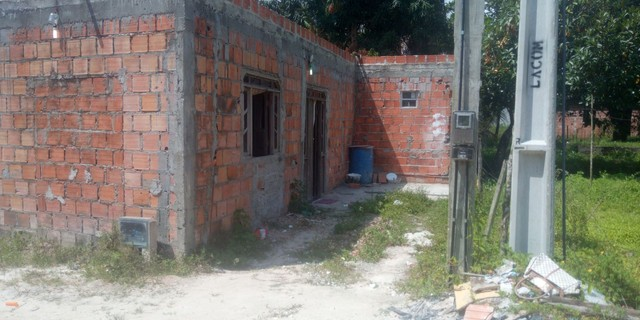 Vendo casa nova - Foto 7