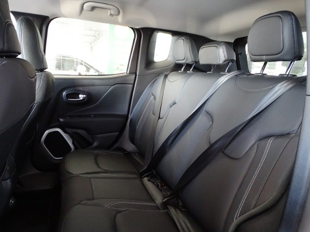 Jeep Renegade Longitude 1.8 Automático Flex 0Km - Foto 10