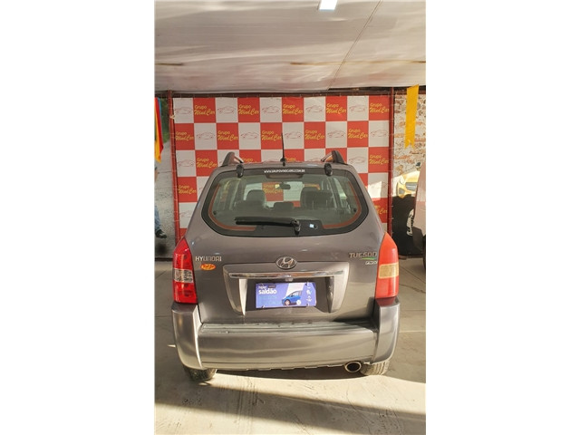 Hyundai Tucson 2015 2.0 mpfi gls 16v 143cv 2wd flex 4p automático - Foto 5