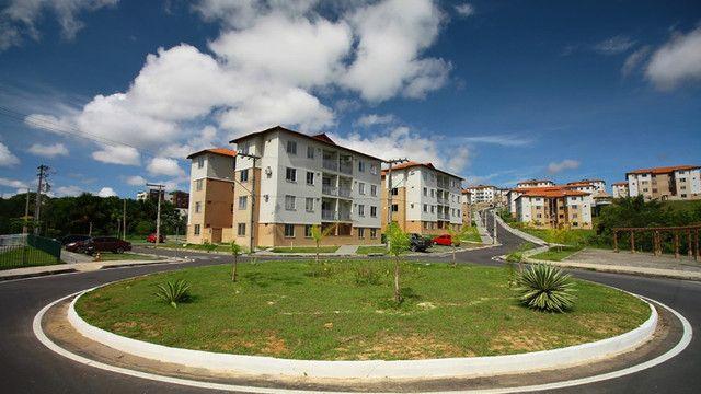 Condominio Allegro| 2 dormitórios com suite| Pronto para morar!