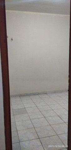 Cód. 023 - Casa com 3/4 no Conjunto CDP