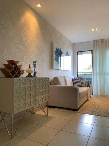 Apartamento à venda com 3 dormitórios em Mangabeiras, Maceió cod:IM1068 - Foto 3